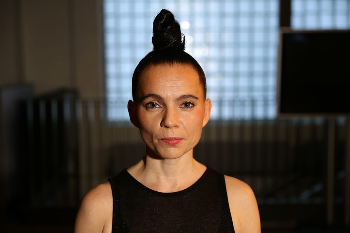 Annu Kemppainen