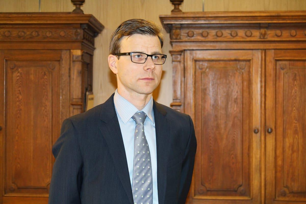 Janne Leinonen
