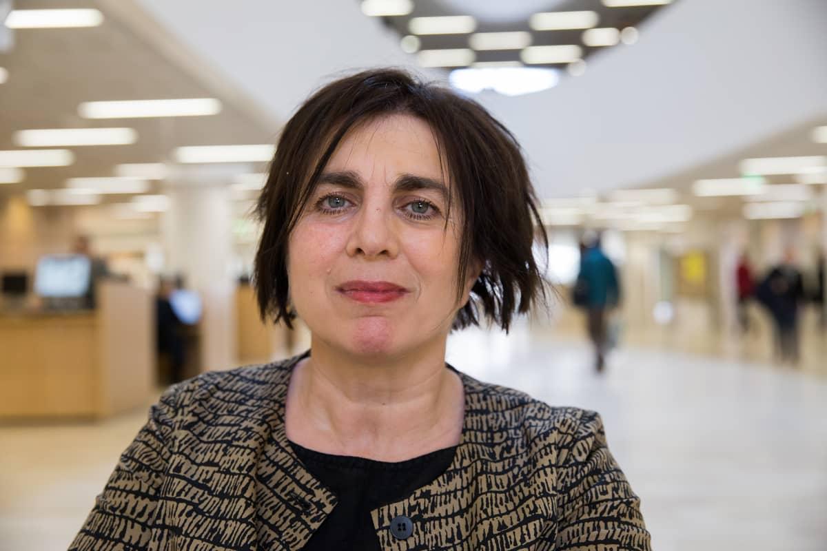 Anna-Maria Tapaninen