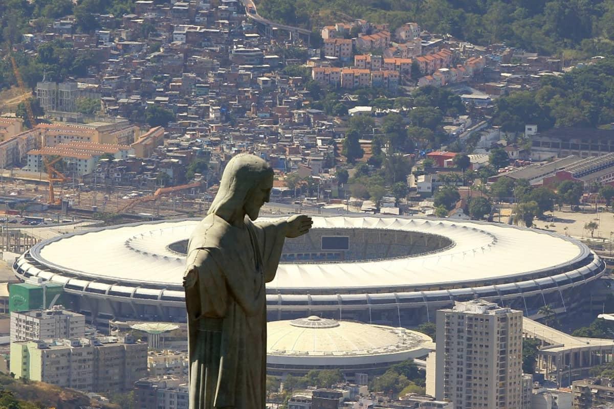 on helppo kytkeä Rio de JaneiroTreehugger dating site