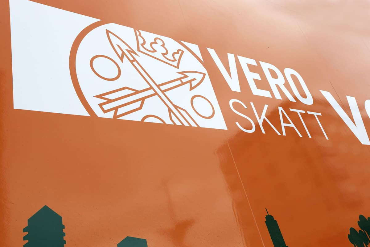 Veroviraston logo.