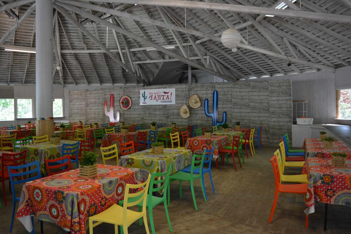 Kuva Provinssin Carnival Islandin ravintolasta