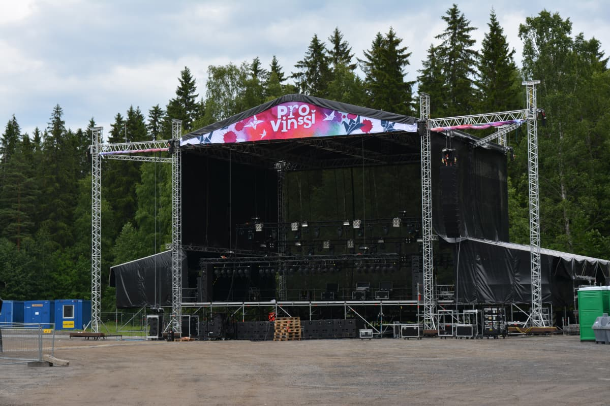 Provinssin kakkoslava 2016