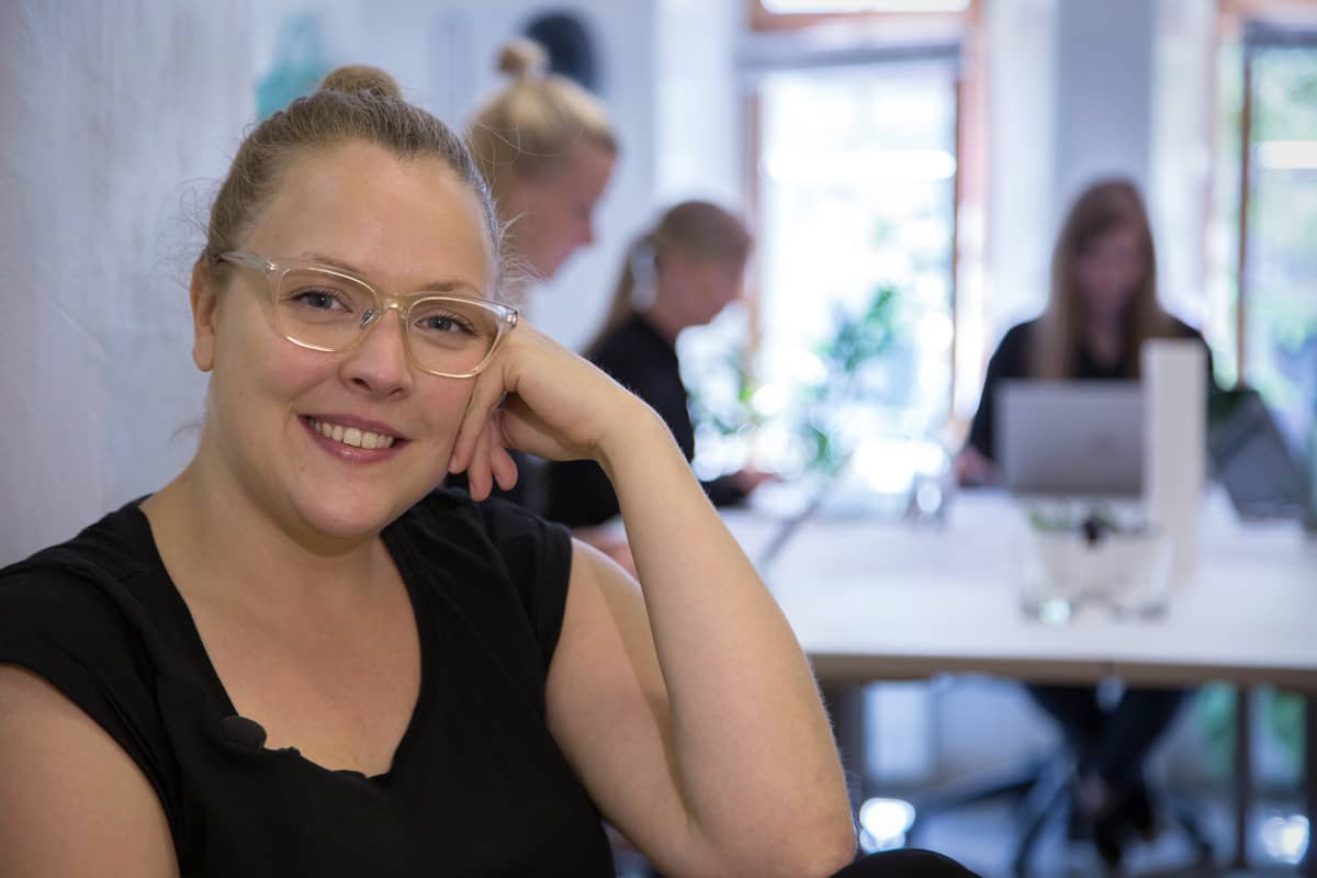 Kirsti Paloheimo