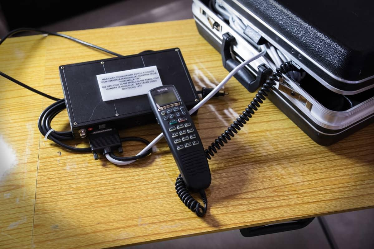 Nokia 6050