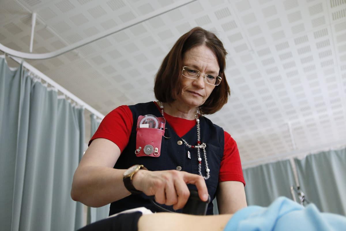 Maria Soudunsaari
