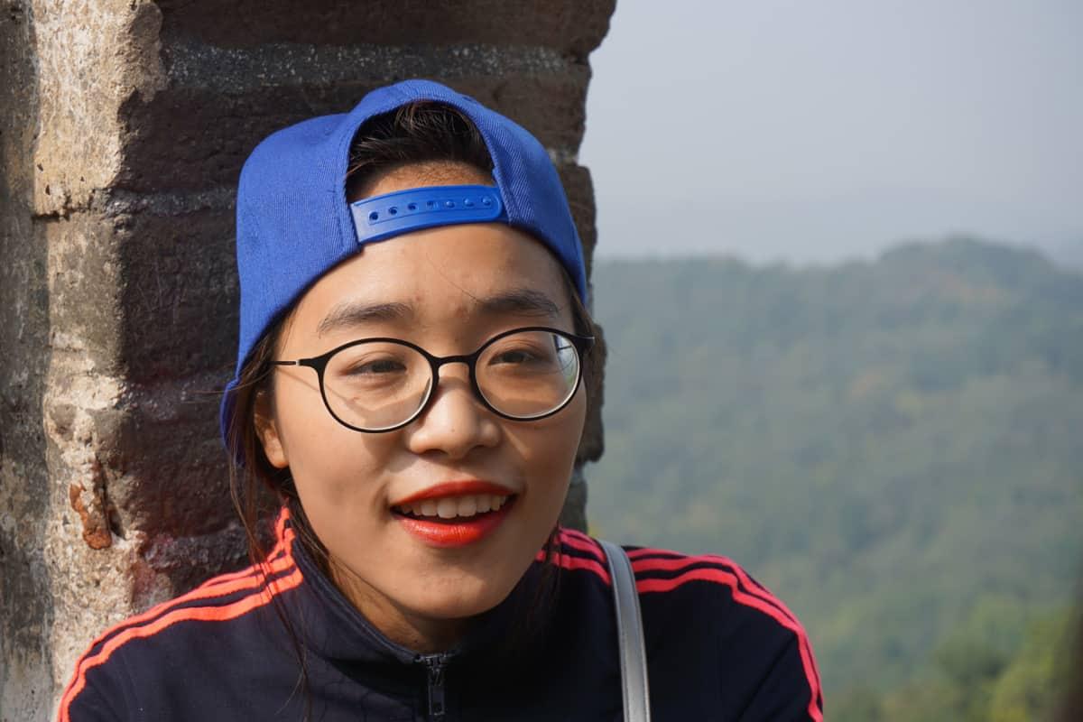 Qian Xuru.