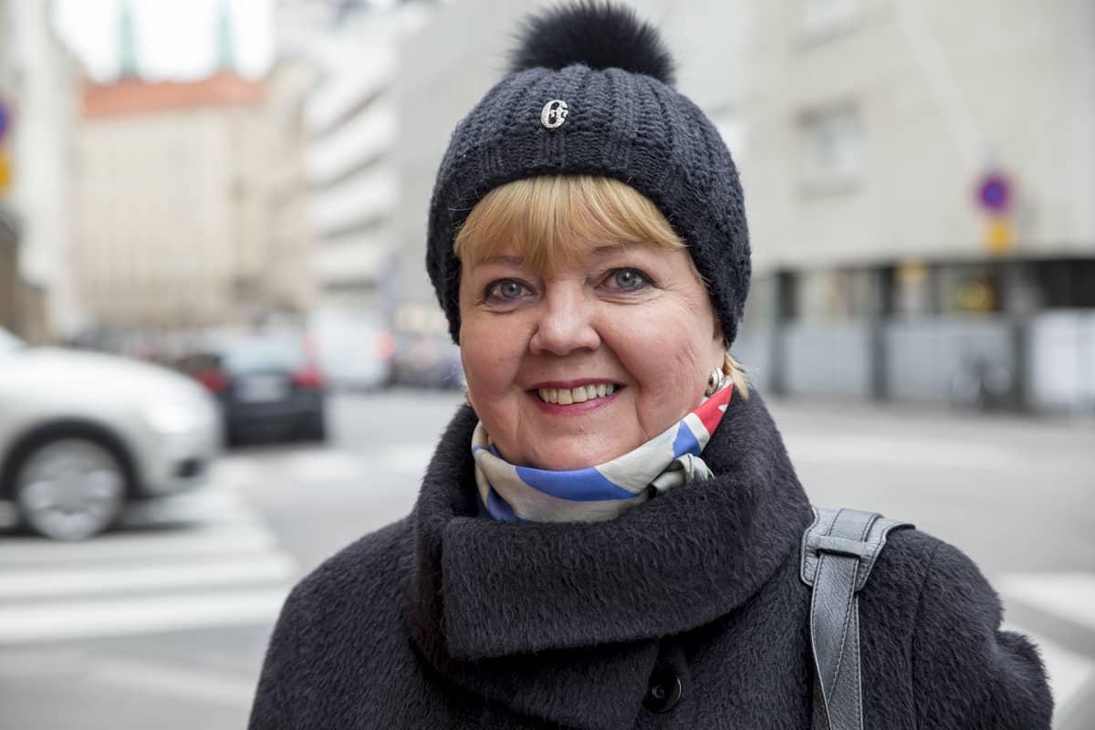 Anna Toppinen