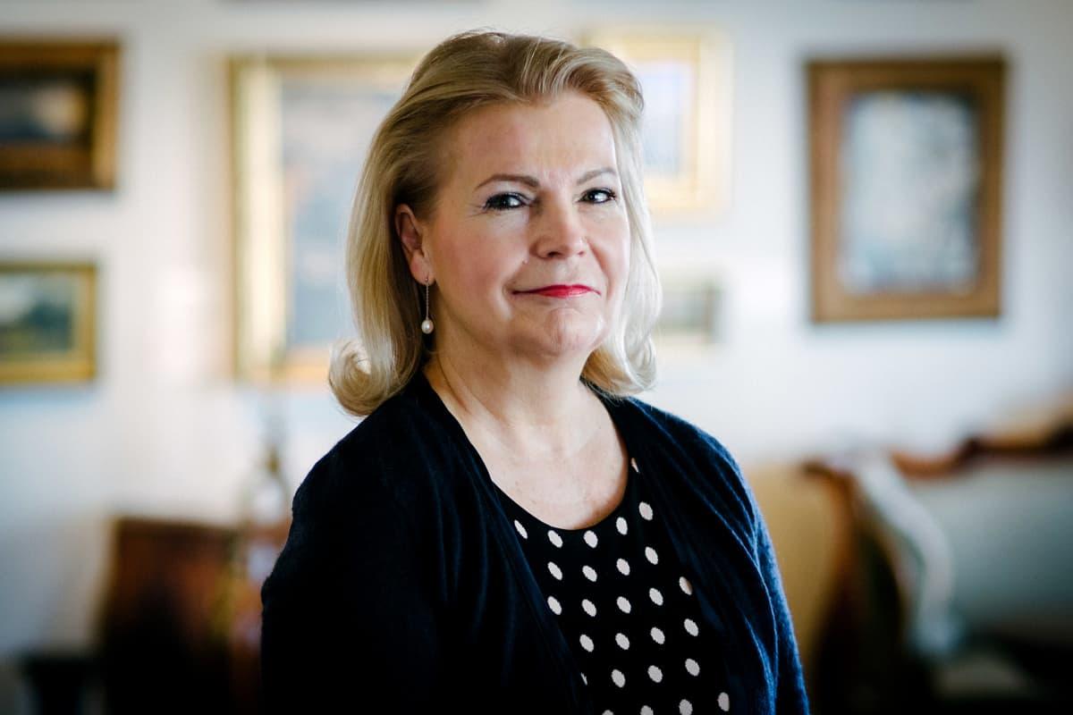 Nina Zilliacus