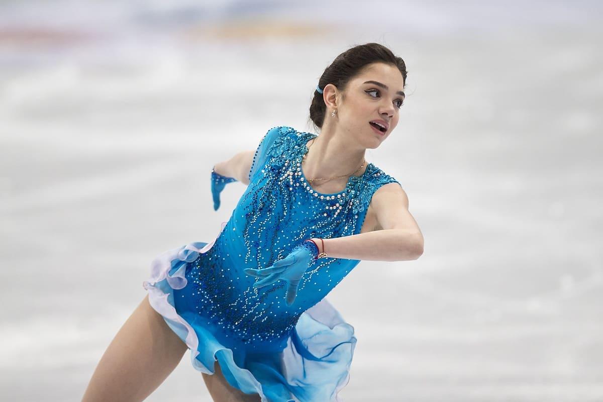 Ice Dancing parit dating