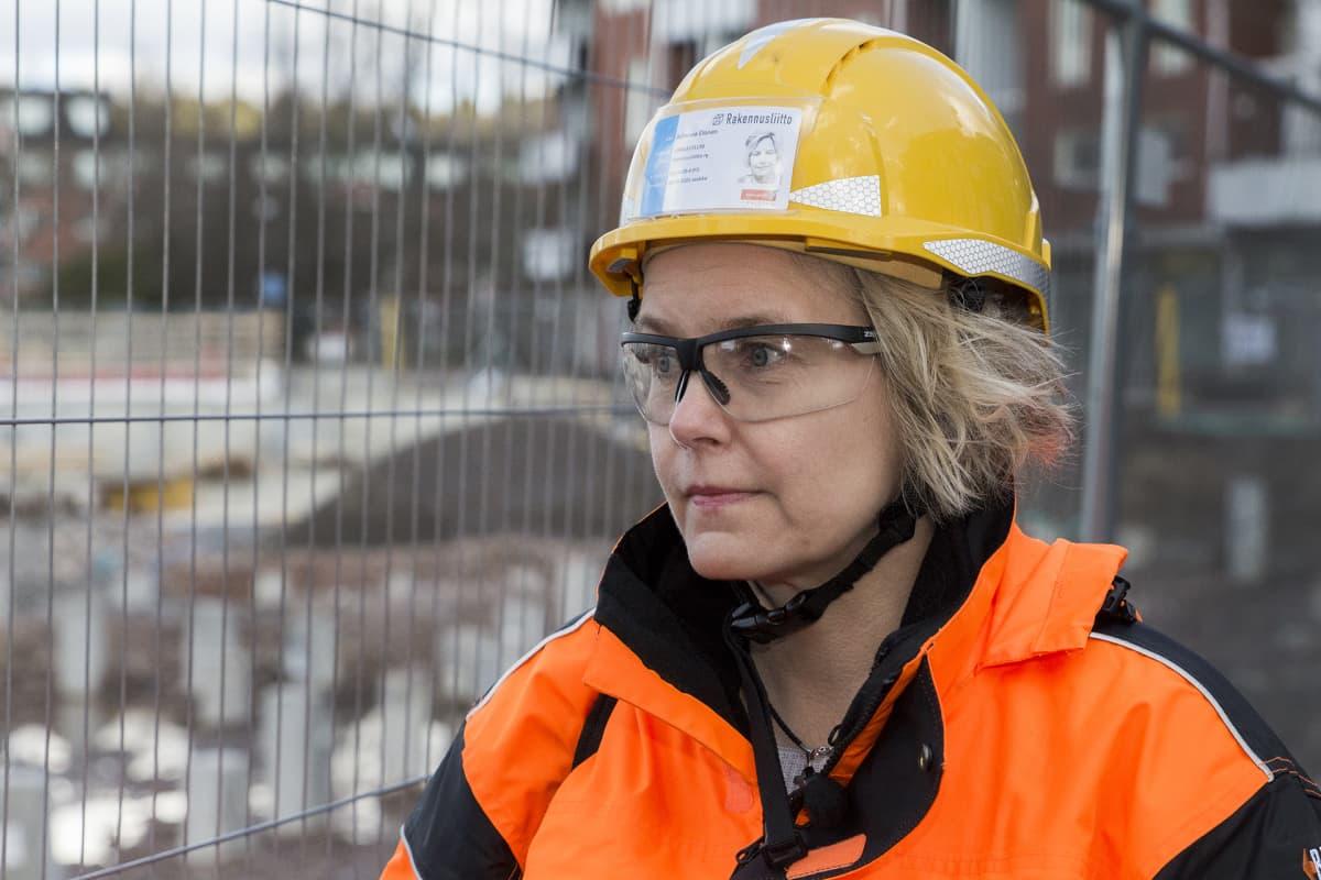 Johanna Elonen