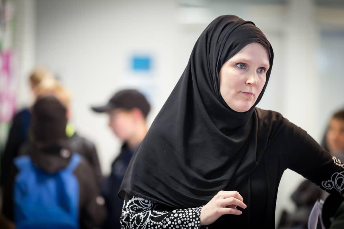 """Kareem voitti pelkonsa ja kertoo avoimesti hylänneensä islamin: """"Kotimaassani ex-muslimit voivat joutua vankilaan"""""""
