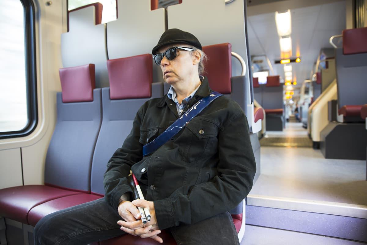 soke junassa