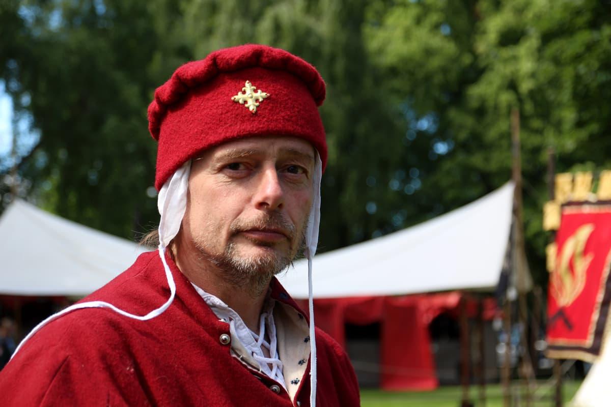 Jaakko Nuotio