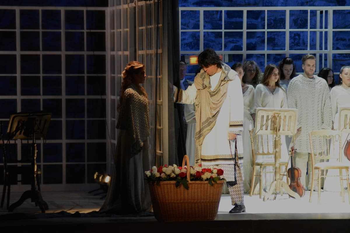 Jolanta, Savonlinnan Oopperajuhlat, Bolshoi