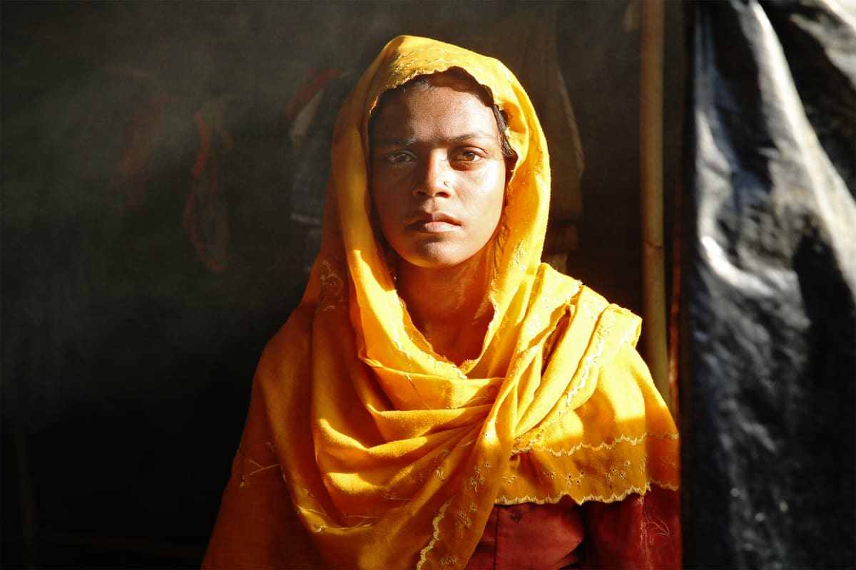 Rohingya.
