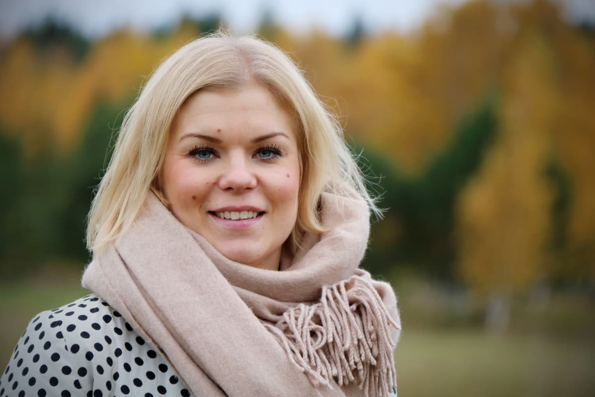 Kirsi Hokkila