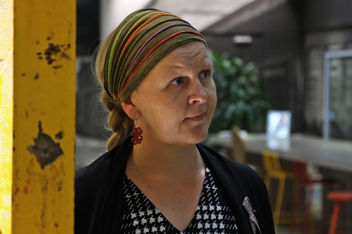 Johanna Tuomela