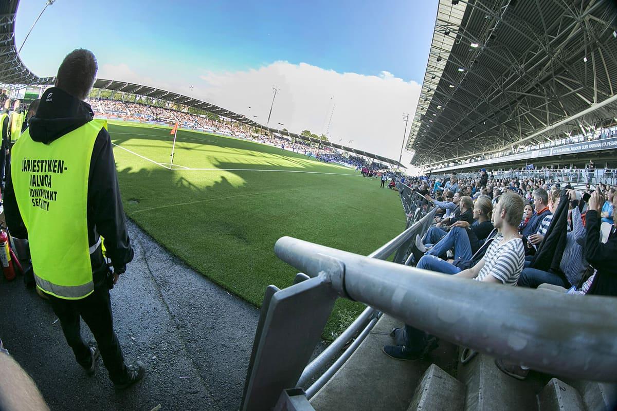 HJK stadion
