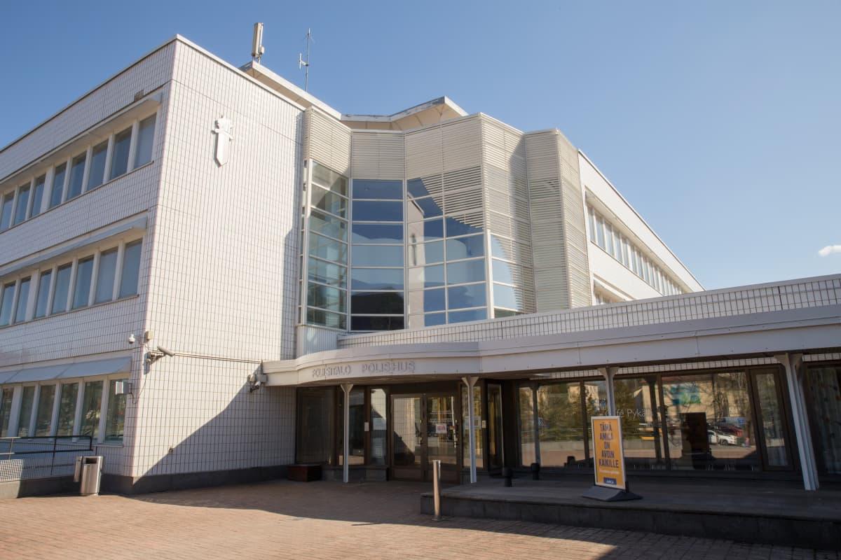 Vantaan Poliisitalo