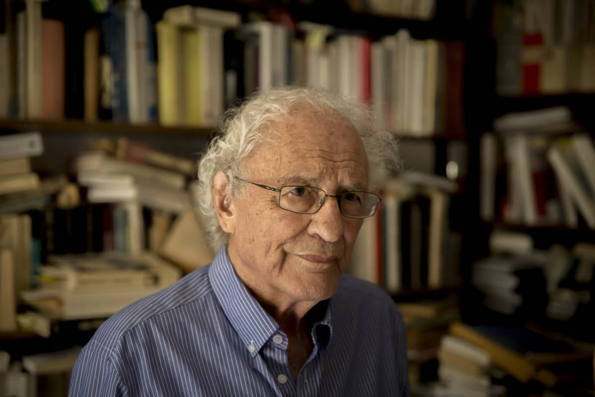 Zeev Sternhell, historioitsija