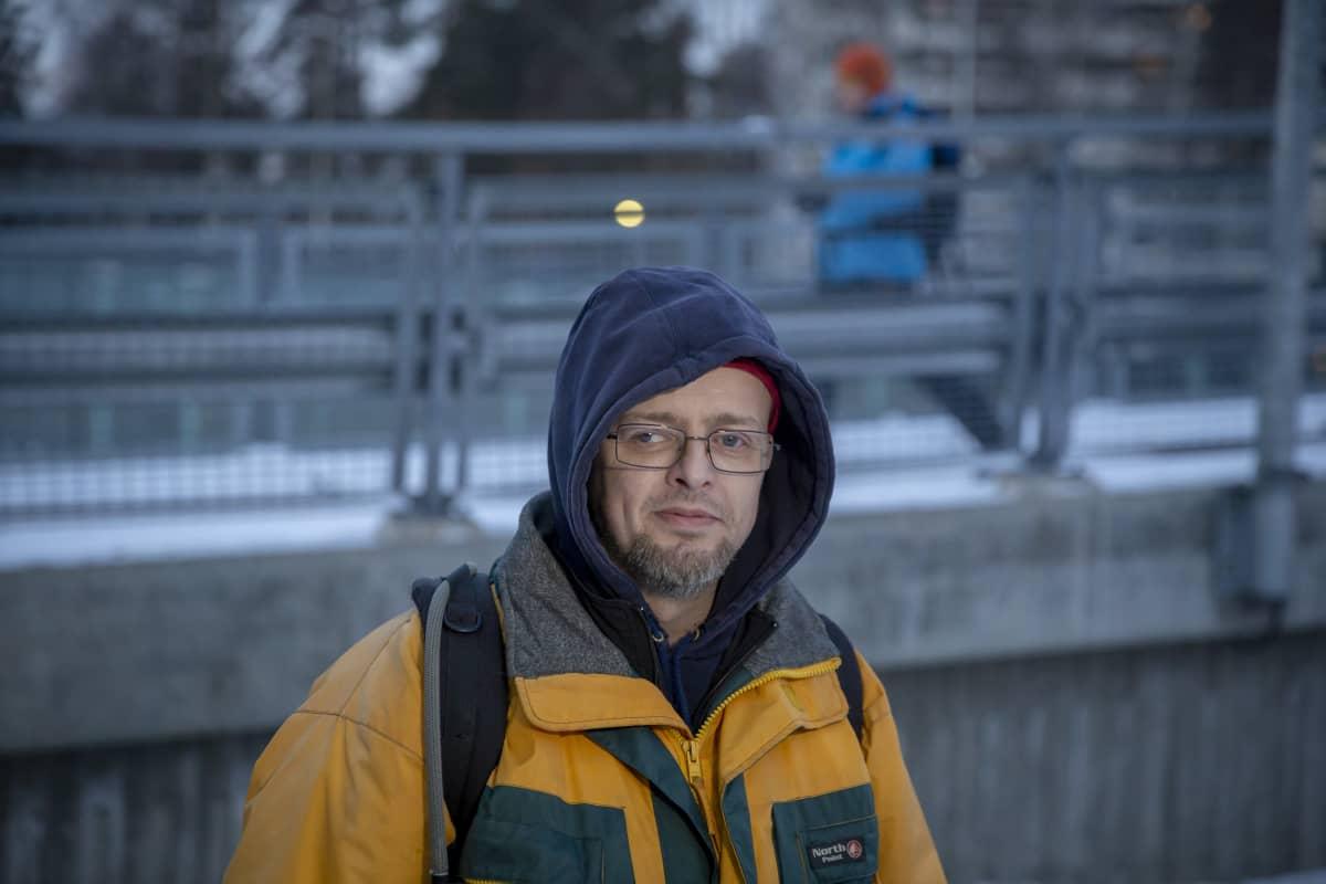 Juha Kariluoto