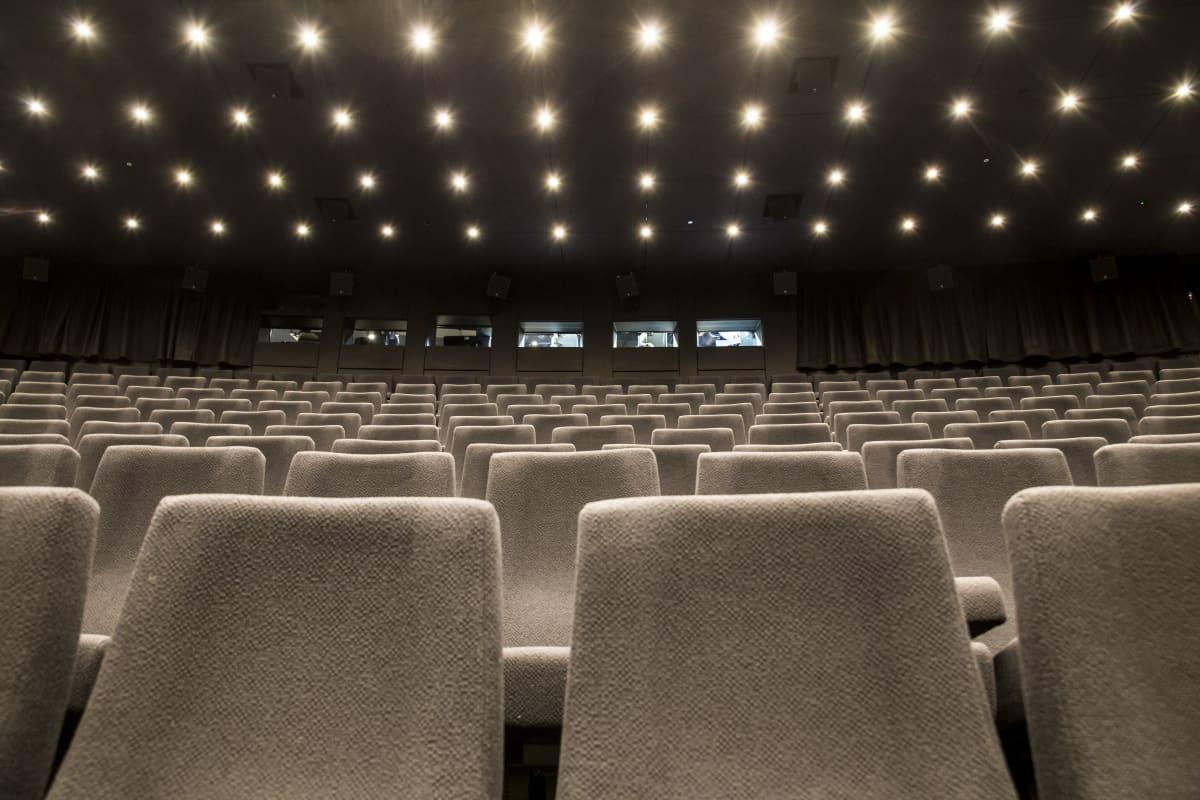 Katsomo Kino Regina