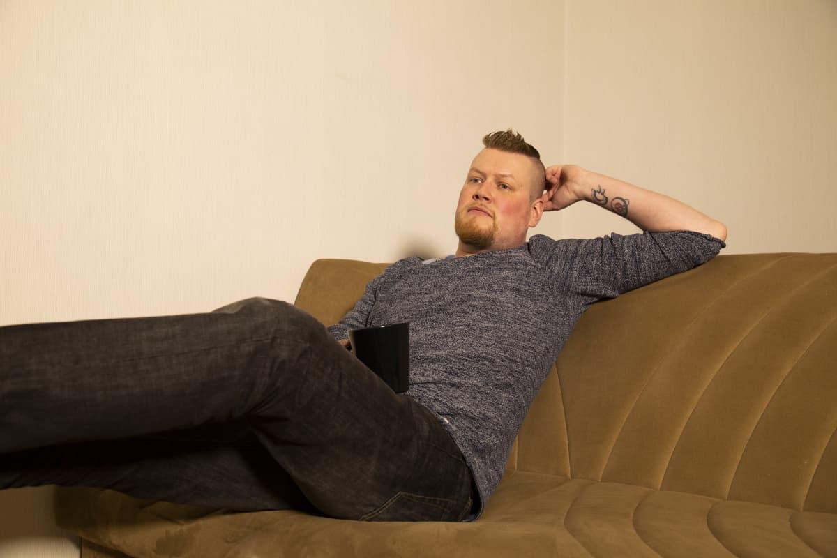 Mikko Partanen, Imatra