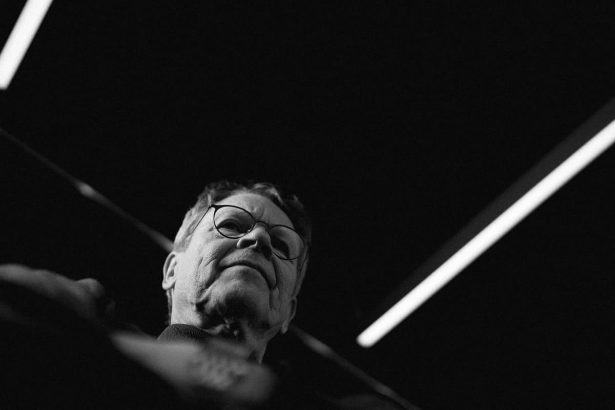 Matti Hyökki, Helsinki, 10.03.2019