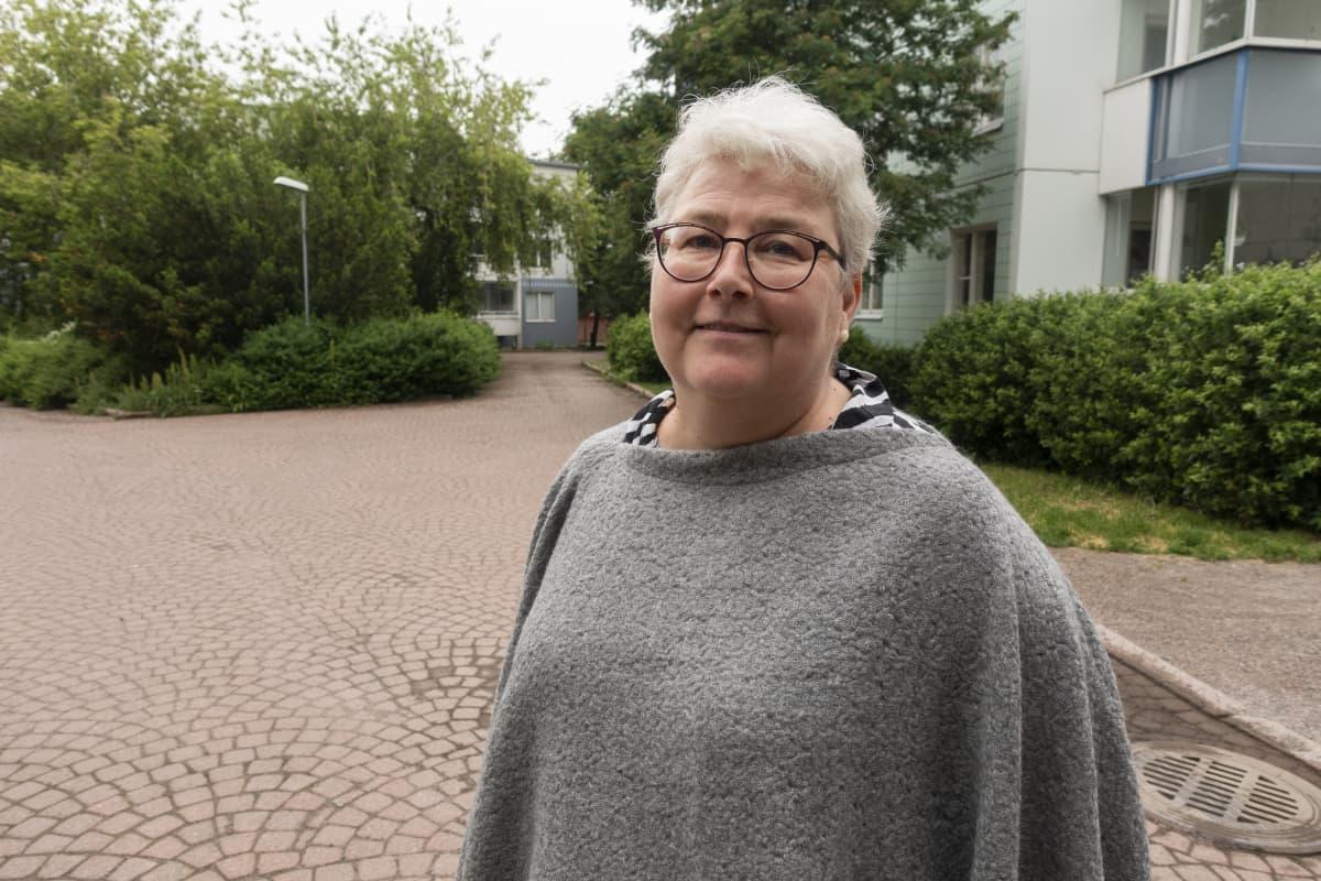 Anne Viita