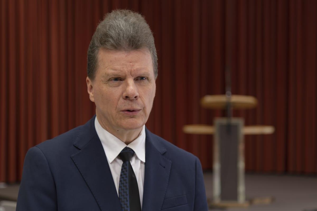 Jukka Palonen.