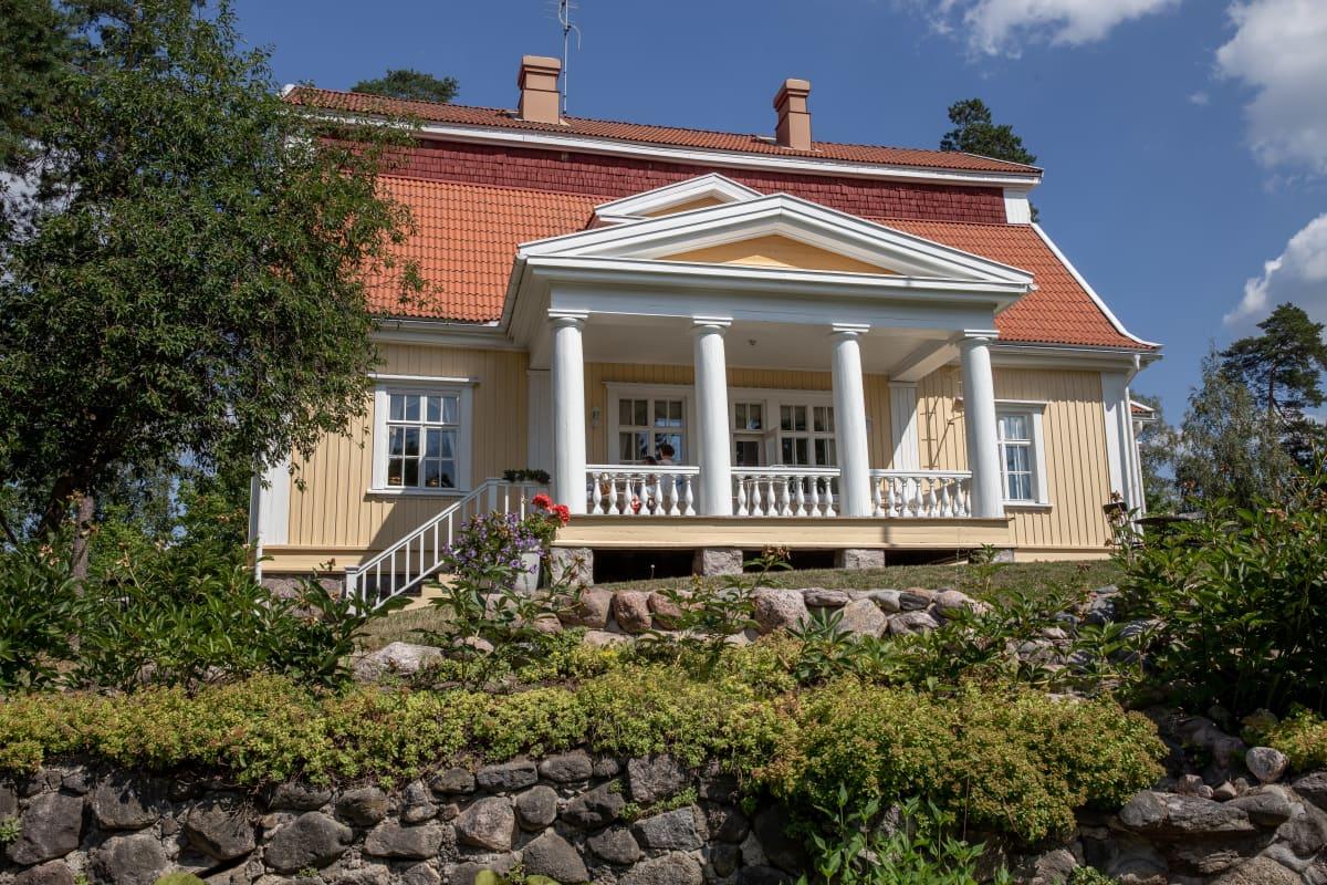Kallio-Kuninkaala on yksi Meidän festivaalin esiintymispaikoista