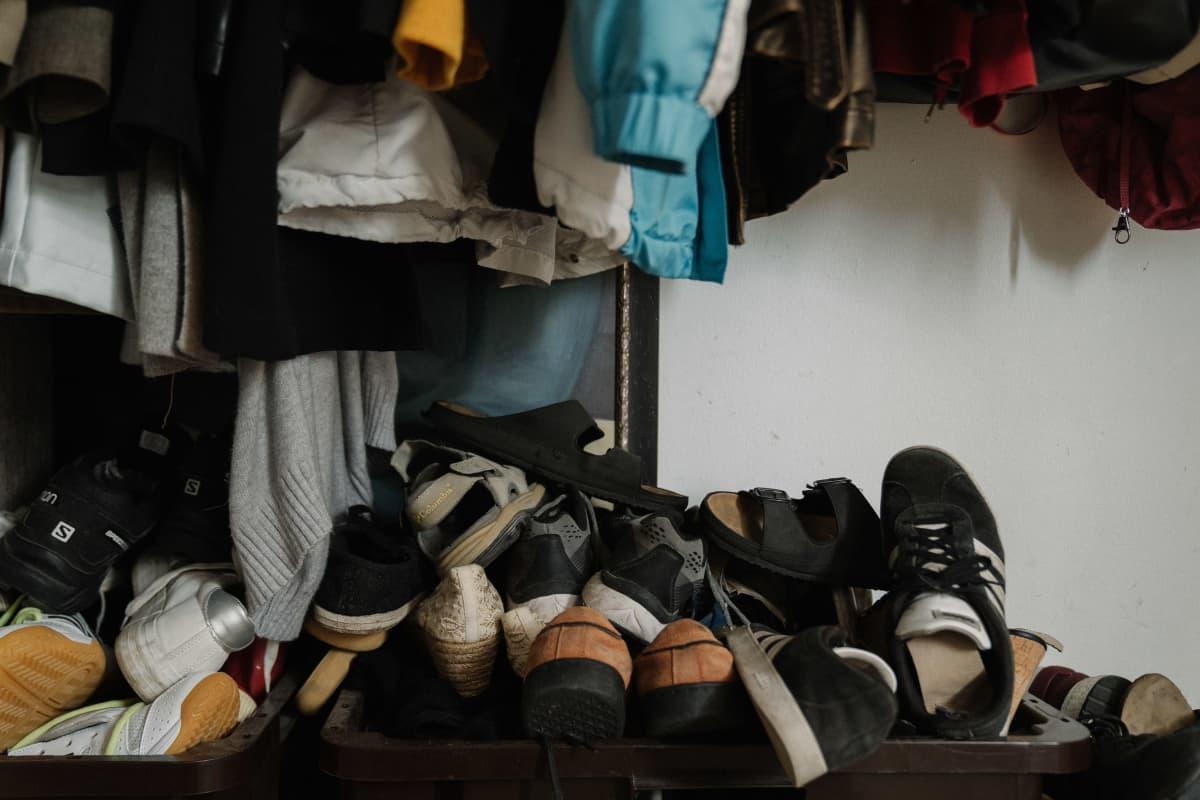 kenkiä