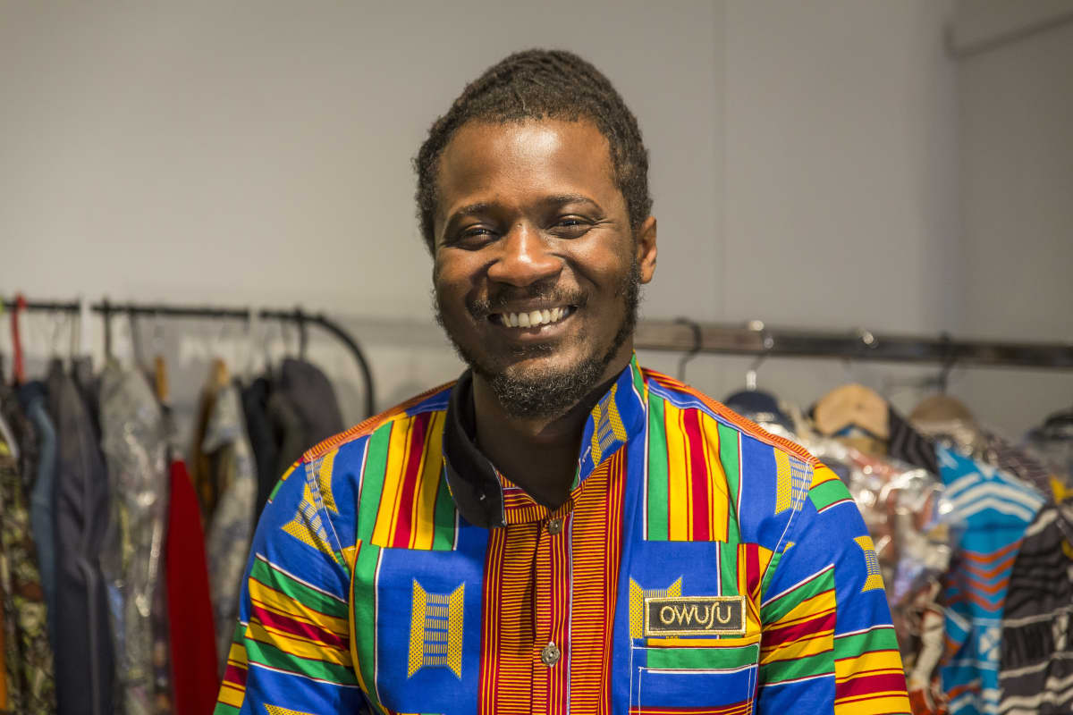 Dennis Owusu