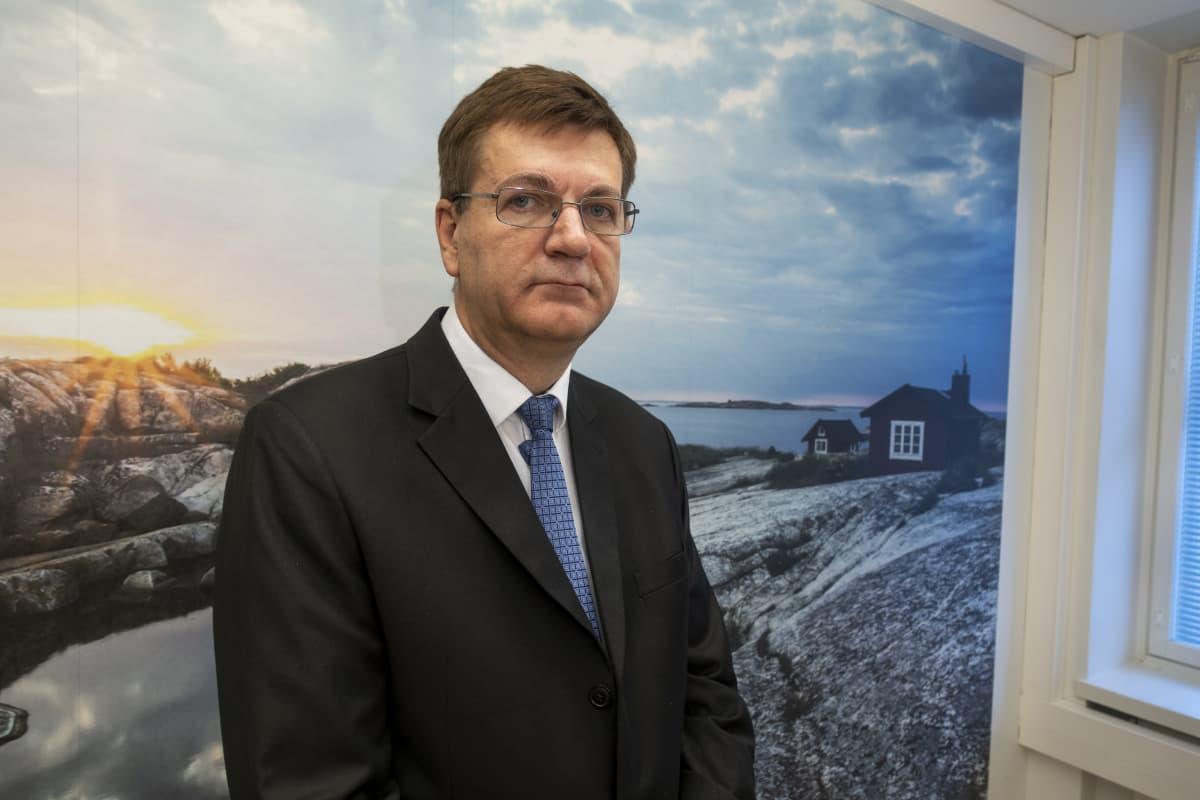 jussi mannerberg suomen kiinteistönvälittäjien toimitusjohtaja