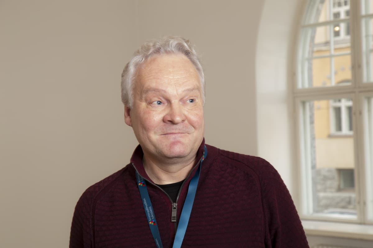Jussi Pajuoja , tutkimusjohtaja , itä_suomen yliopisto