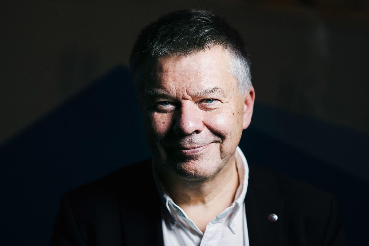 Juha Kere, Helsinki, 26.10.2019