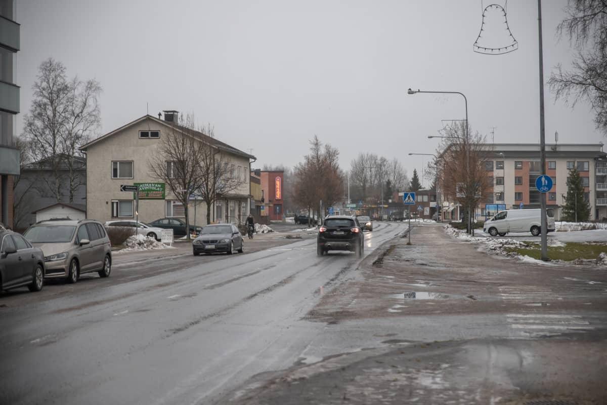 Helsinki – kaupunkilomailua kotimaassa