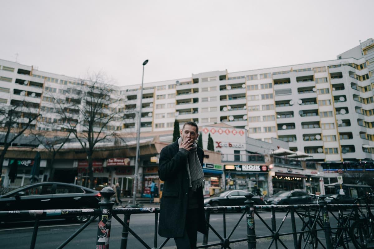 Olli Piippo, Berliini, 16.12.2019