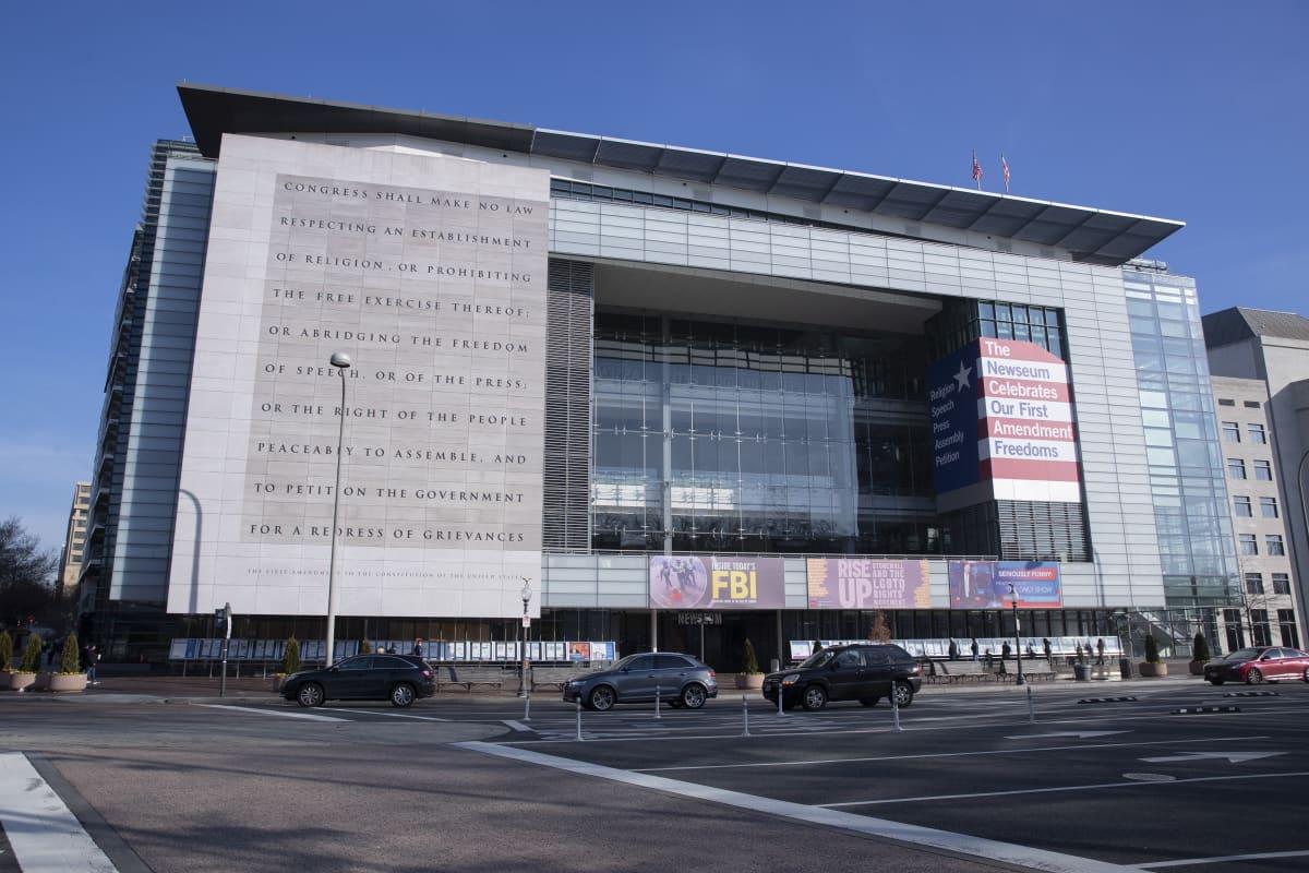 Newseum-museo.