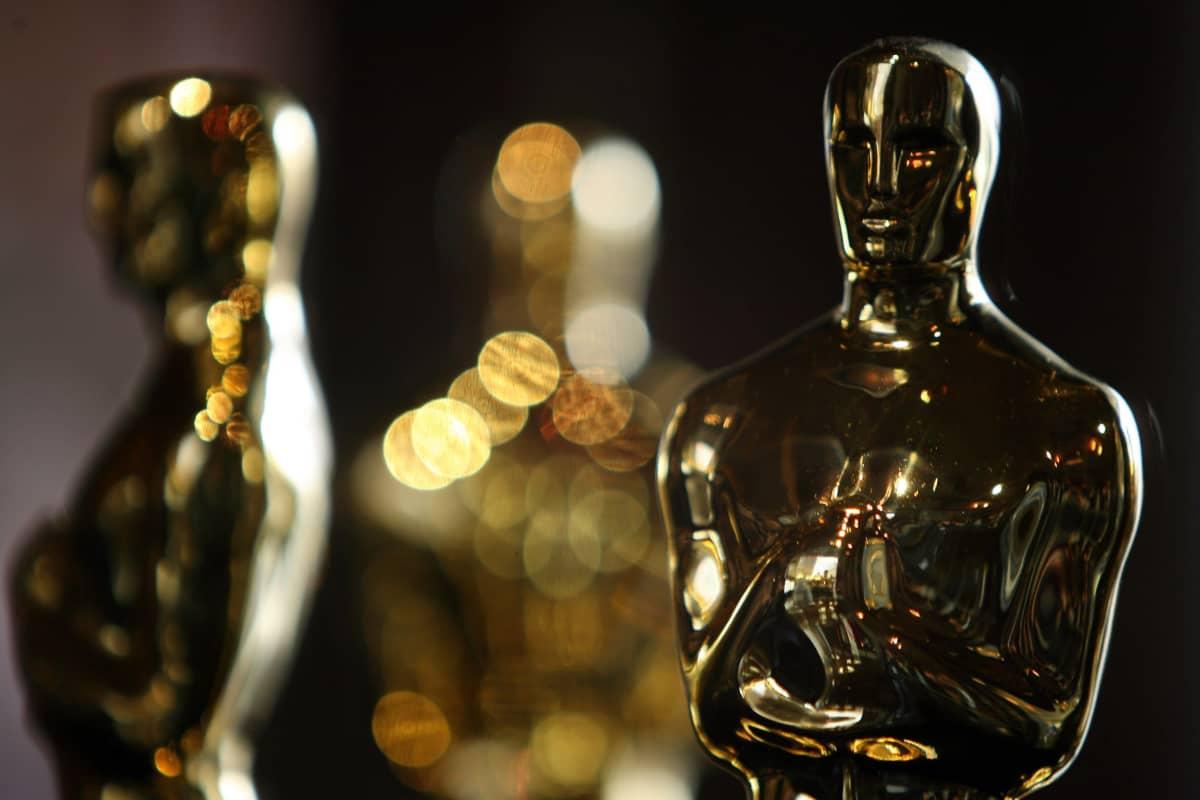 Oscar-pysti
