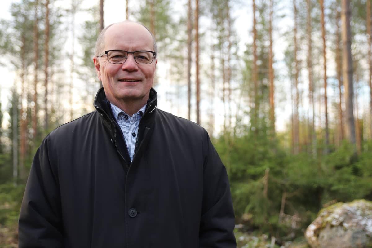 Markku Vaario