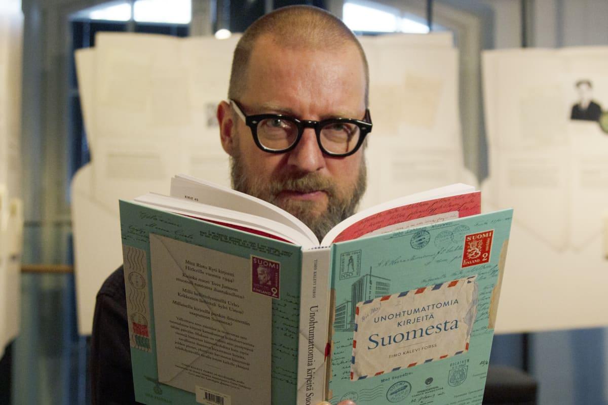 Timo Kalevi Forss