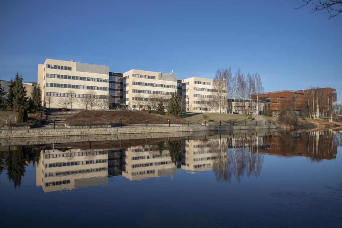 Seinäjoen ammattikorkeakoulu