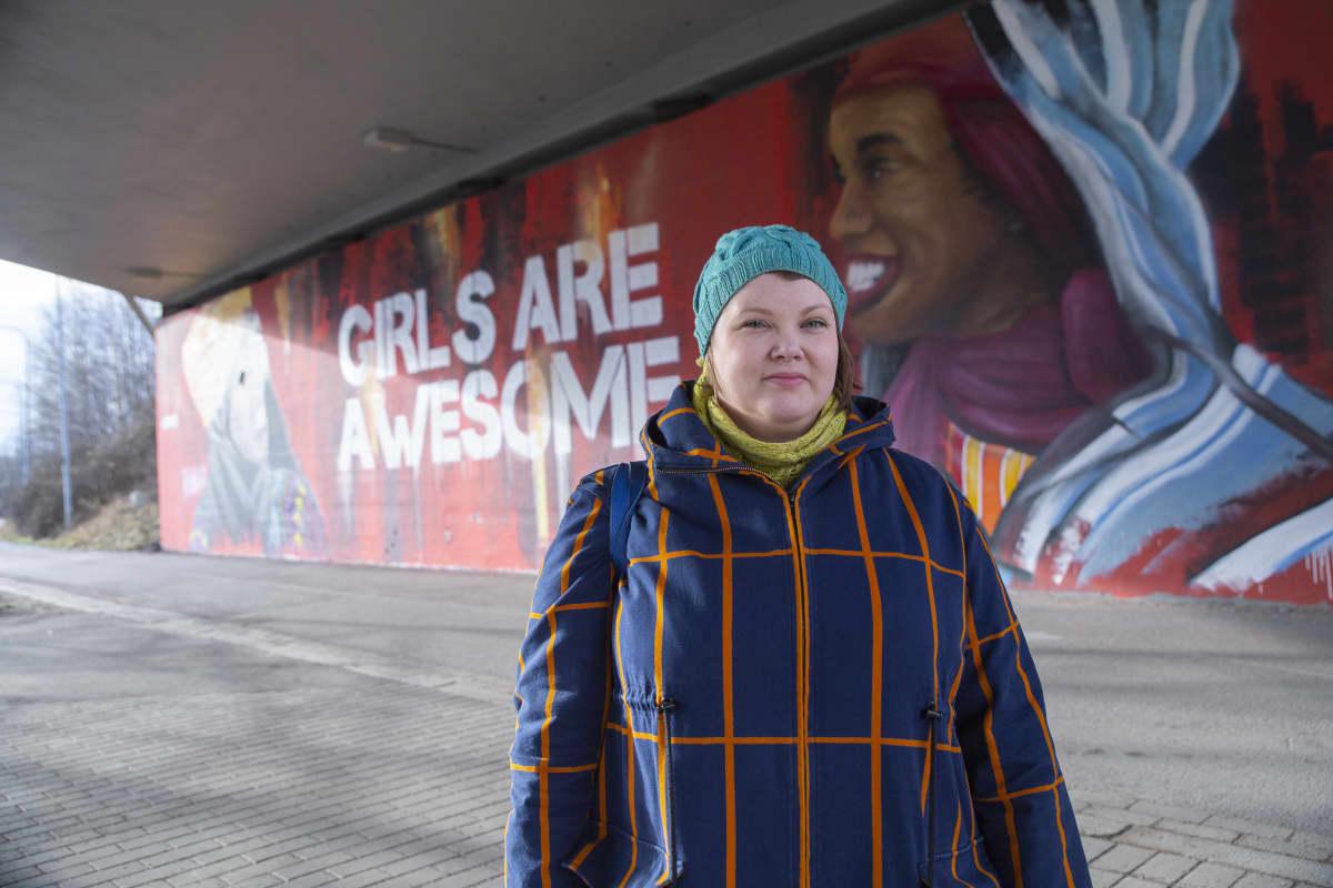 Sanna Karvonen