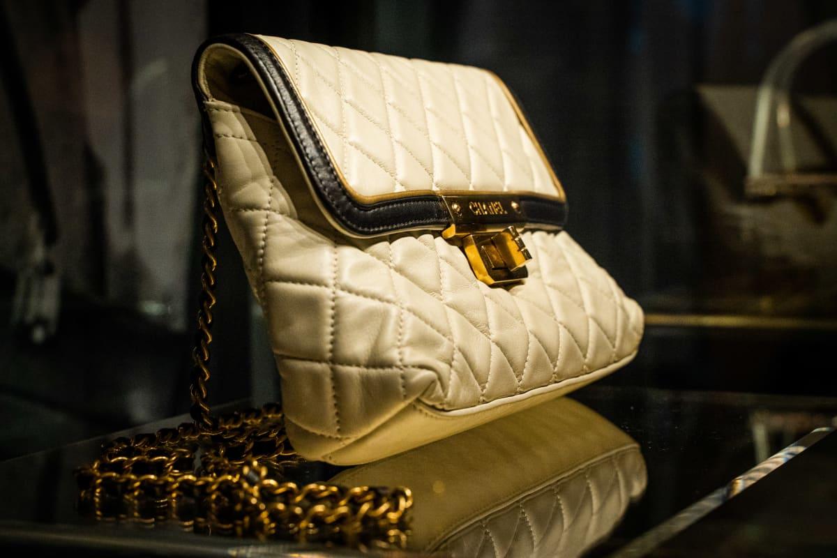 Chanel-laukku