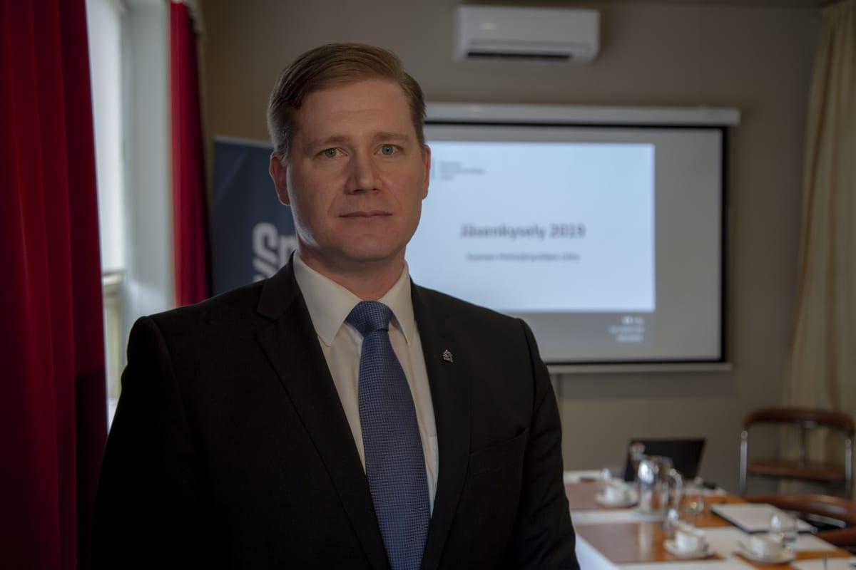 Suomen poliisijärjestö liitto