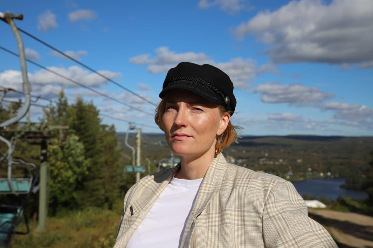 Heidi Kurikkala