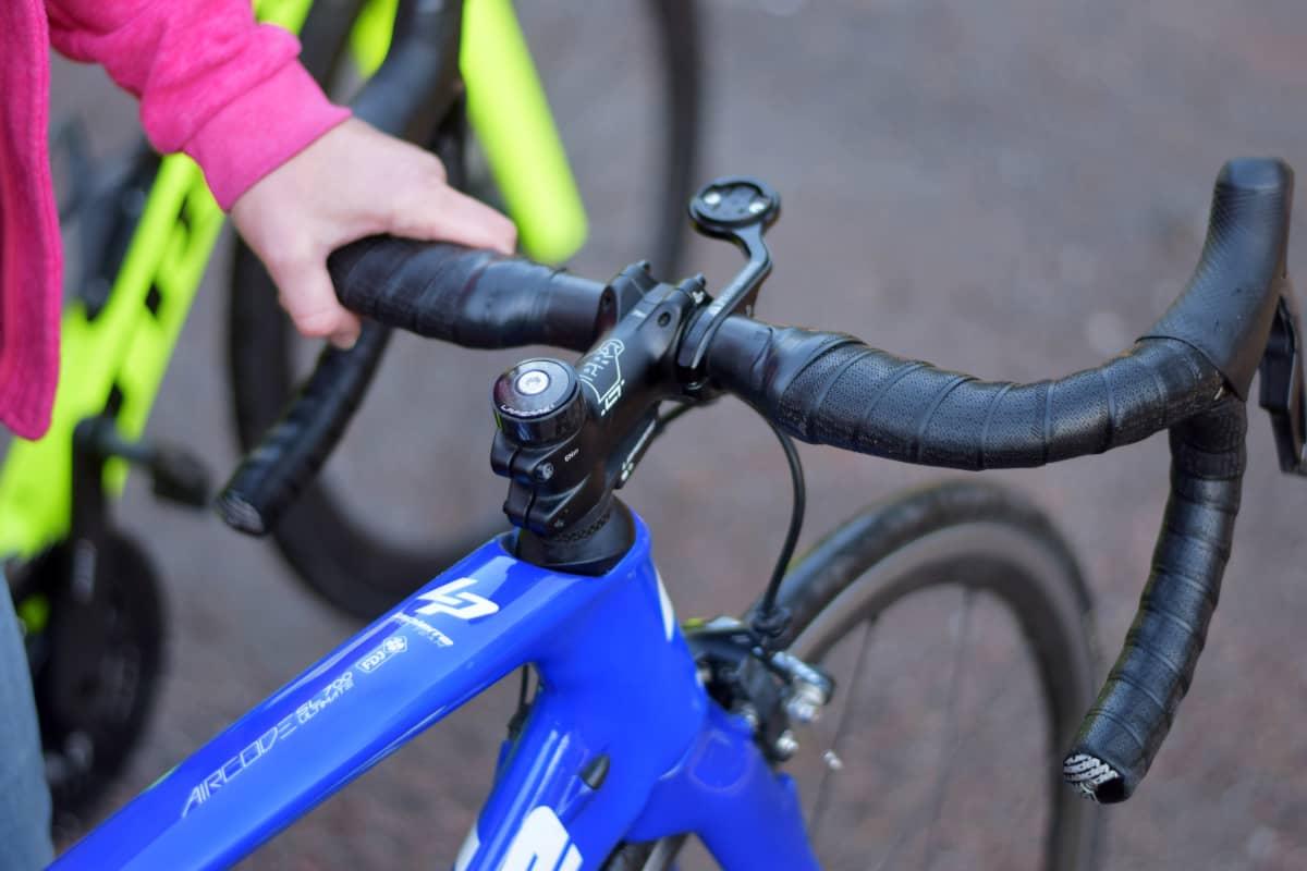 cykelstyre