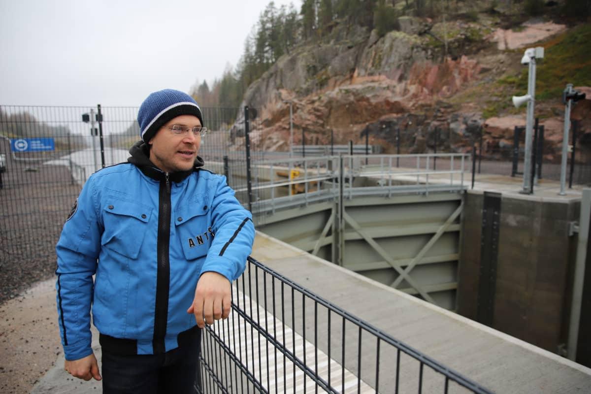 Antti Mesiäinen